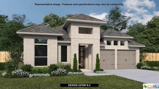 1941 Creekview, Seguin, TX 78155 (MLS #447311) :: Rebecca Williams
