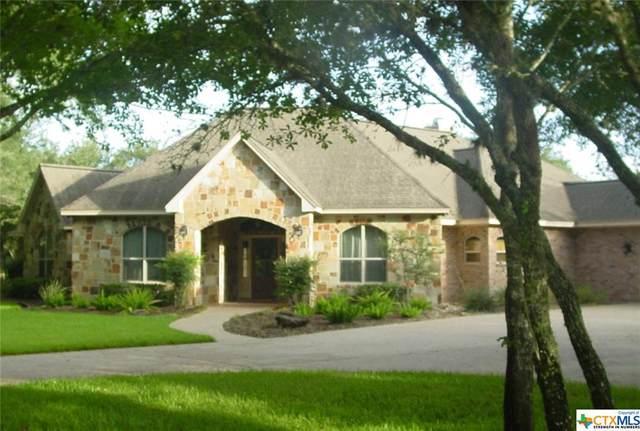 248 Post Oak Bend, Inez, TX 77968 (MLS #447313) :: Rebecca Williams