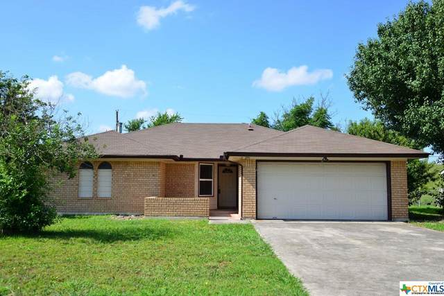 2711 Phyllis Dr. Drive, Copperas Cove, TX 76522 (MLS #447318) :: The Barrientos Group