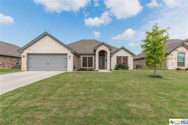2706 Paisley Drive, Temple, TX 76502 (MLS #447319) :: The Barrientos Group