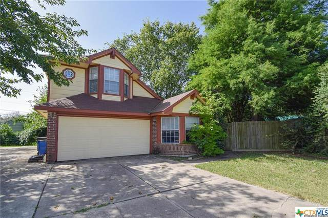 2714 Mirage Drive, Killeen, TX 76549 (MLS #447322) :: The Real Estate Home Team