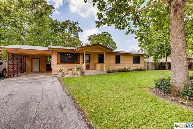 4948 Crossover Road, San Marcos, TX 78666 (MLS #447327) :: Kopecky Group at RE/MAX Land & Homes