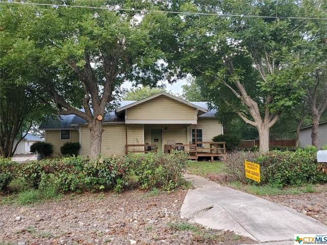 207 Meek Street, Cibolo, TX 78108 (MLS #447328) :: The Real Estate Home Team