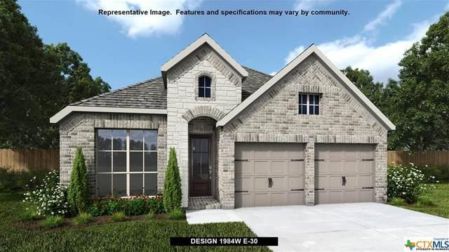 1953 Creekview, Seguin, TX 78155 (MLS #447332) :: Rebecca Williams