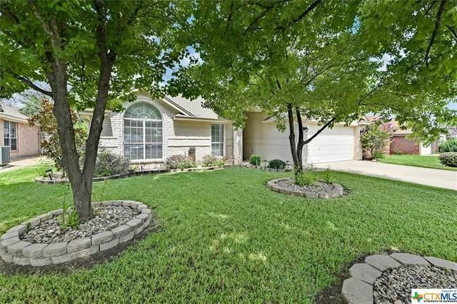 2032 Herald Drive, Harker Heights, TX 76548 (MLS #447333) :: RE/MAX Family