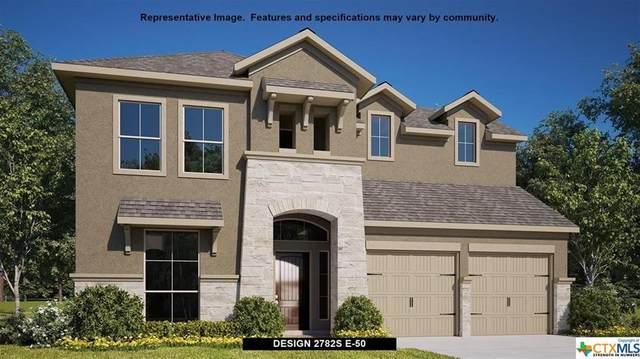 1917 Creekview, Seguin, TX 78155 (MLS #447339) :: Rebecca Williams