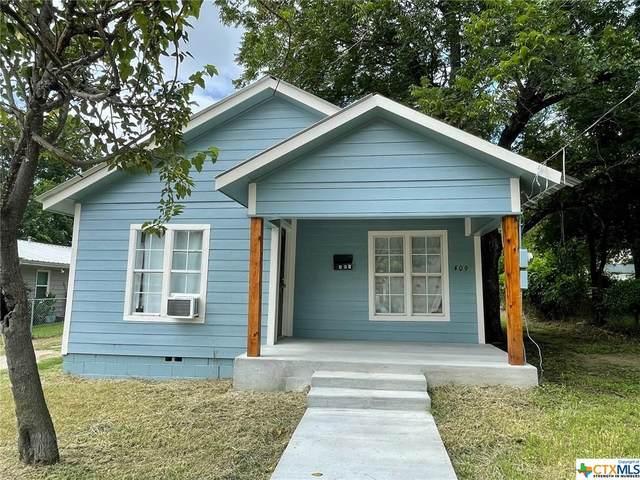 409 Bridge Street, Gatesville, TX 76528 (MLS #447344) :: Kopecky Group at RE/MAX Land & Homes