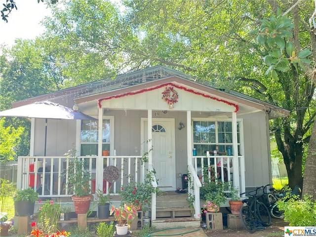 709 Railroad Street, San Marcos, TX 78666 (MLS #447358) :: Kopecky Group at RE/MAX Land & Homes