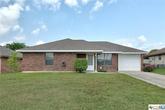 107 Boxer Street, Nolanville, TX 76559 (MLS #447361) :: Vista Real Estate