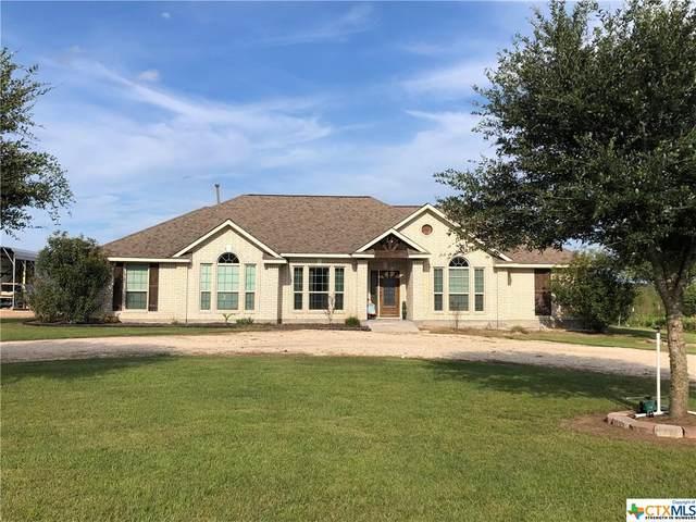 779 County Road 133, Hallettsville, TX 77964 (MLS #447363) :: Rebecca Williams