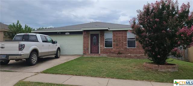 3209 Windfield Drive, Killeen, TX 76549 (MLS #447364) :: The Barrientos Group