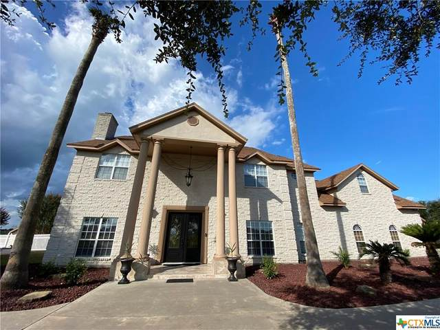 147 Huron Street, Victoria, TX 77905 (MLS #447370) :: Rutherford Realty Group