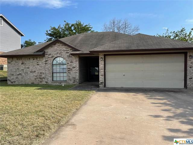 620 Atkinson Avenue, OTHER, TX 76522 (MLS #447374) :: Kopecky Group at RE/MAX Land & Homes