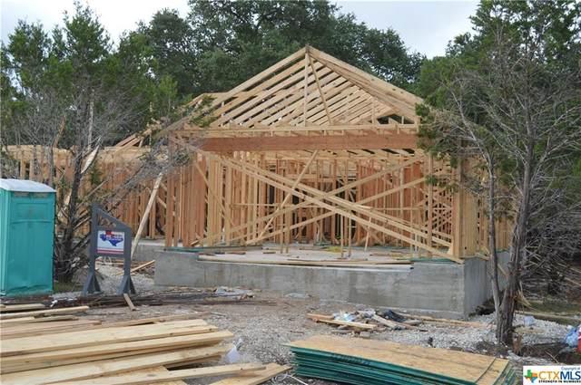 333 Prairie Tea Lane, Canyon Lake, TX 78133 (MLS #447378) :: Rutherford Realty Group