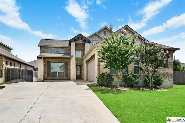 1735 Village Springs, New Braunfels, TX 78130 (MLS #447386) :: Kopecky Group at RE/MAX Land & Homes