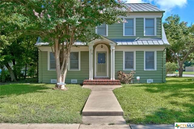 108 E College Street, Seguin, TX 78155 (MLS #447403) :: Vista Real Estate