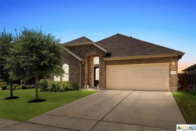 571 Vista Gardens Drive, Buda, TX 78610 (MLS #447413) :: Rebecca Williams