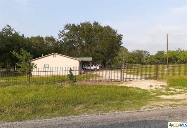 1601 Fm 1922, Floresville, TX 78114 (MLS #447418) :: Rebecca Williams
