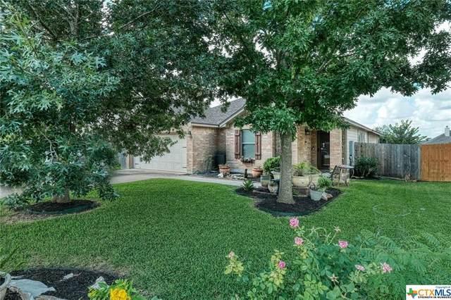 505 Wildwood Drive, Georgetown, TX 78633 (MLS #447419) :: RE/MAX Family