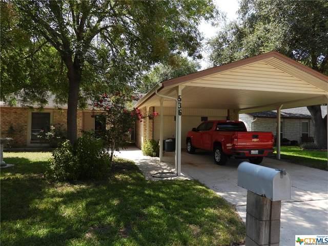 536 Maple Drive, Schertz, TX 78154 (MLS #447421) :: Kopecky Group at RE/MAX Land & Homes