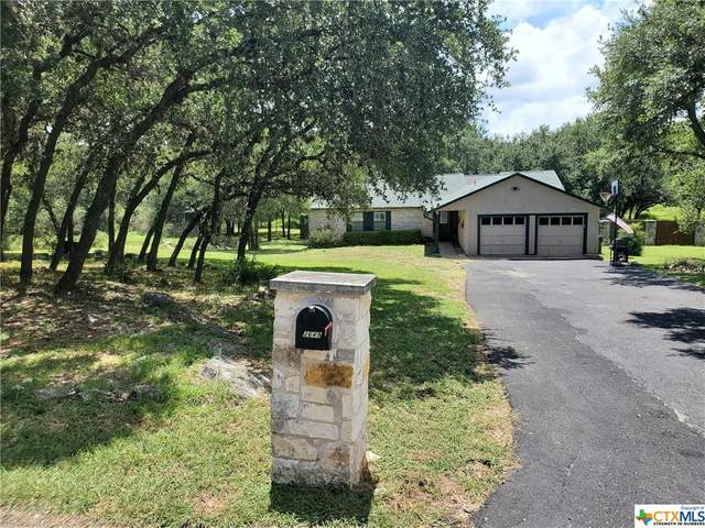 2649 Rolling Oaks, San Marcos, TX 78666 (MLS #447425) :: Kopecky Group at RE/MAX Land & Homes