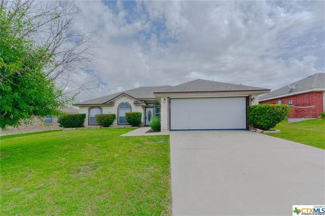 3506 Lucas Street, Copperas Cove, TX 76522 (MLS #447426) :: Kopecky Group at RE/MAX Land & Homes