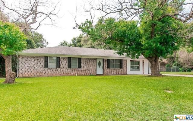 1207 Sharon Road, Belton, TX 76513 (MLS #447430) :: RE/MAX Family