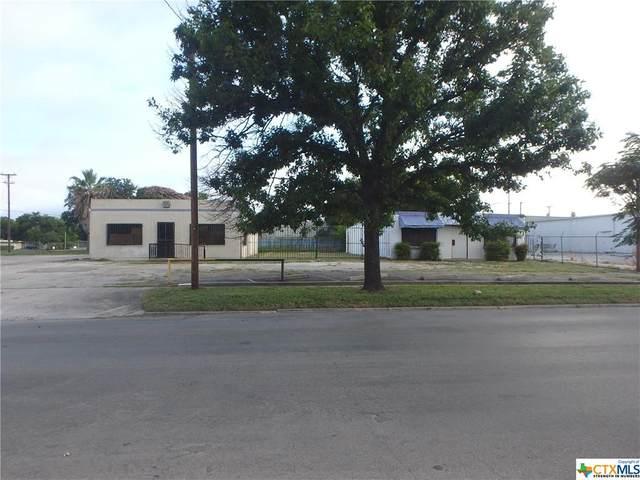 1917 El Monte Boulevard, San Antonio, TX 78201 (MLS #447433) :: The Real Estate Home Team