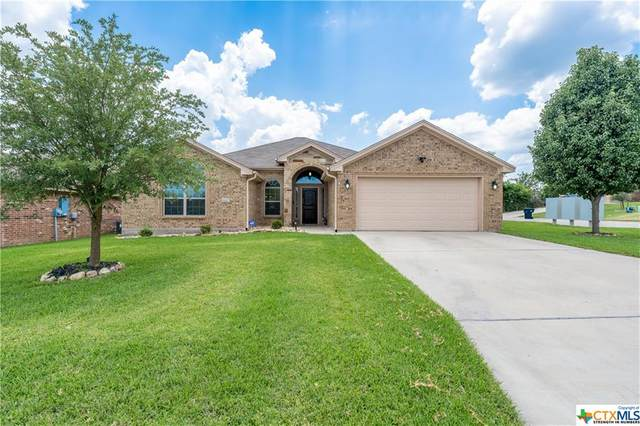 8117 Grist Mill Lane, Temple, TX 76502 (MLS #447438) :: RE/MAX Family