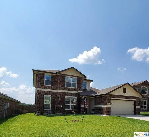 821 Ross Road, Copperas Cove, TX 76522 (MLS #447443) :: Kopecky Group at RE/MAX Land & Homes
