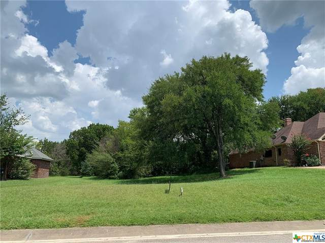 4619 Sunflower Lane, Temple, TX 76502 (MLS #447451) :: The Zaplac Group