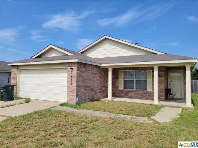 3001 John Porter Drive, Killeen, TX 76543 (MLS #447458) :: RE/MAX Family