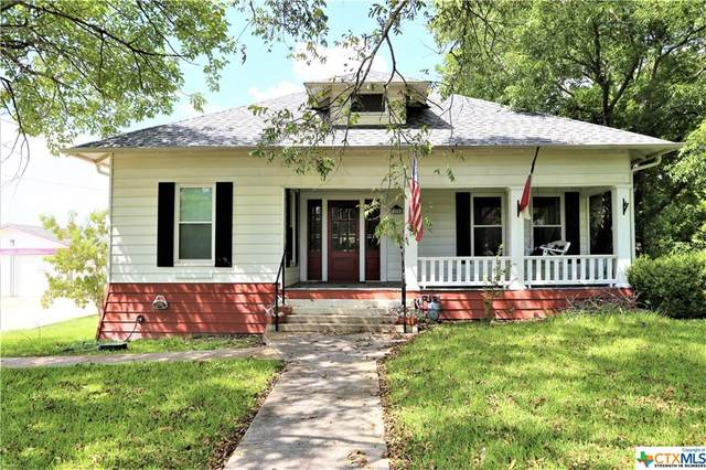 220 E Main Street, Troy, TX 76579 (MLS #447462) :: Brautigan Realty
