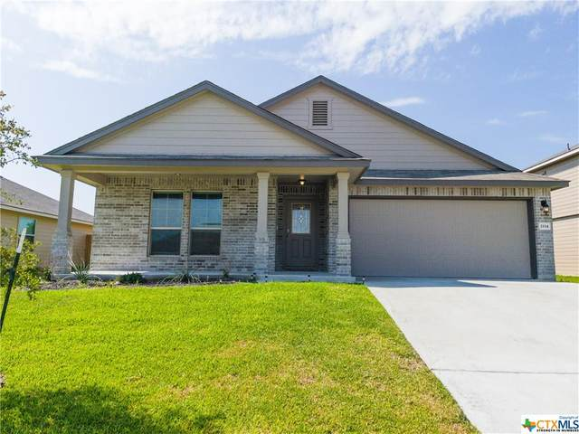 2114 Wigeon Way, Copperas Cove, TX 76522 (MLS #447463) :: Kopecky Group at RE/MAX Land & Homes