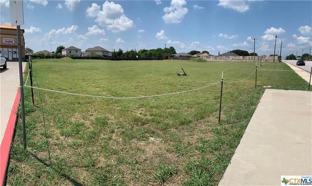 5101 Trimmier Road, Killeen, TX 76542 (MLS #447467) :: Brautigan Realty