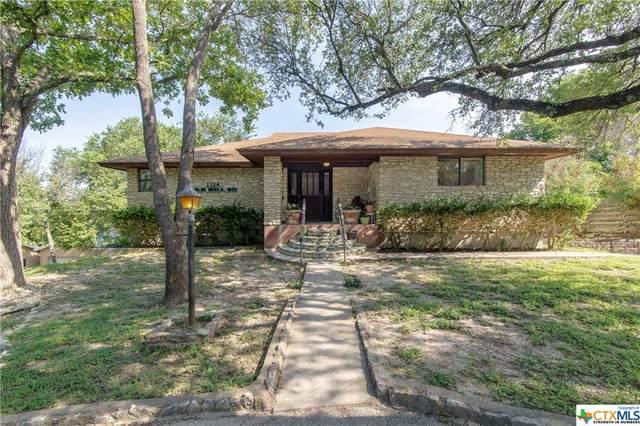 1114 Old Mill Road, Salado, TX 76571 (MLS #447473) :: RE/MAX Family