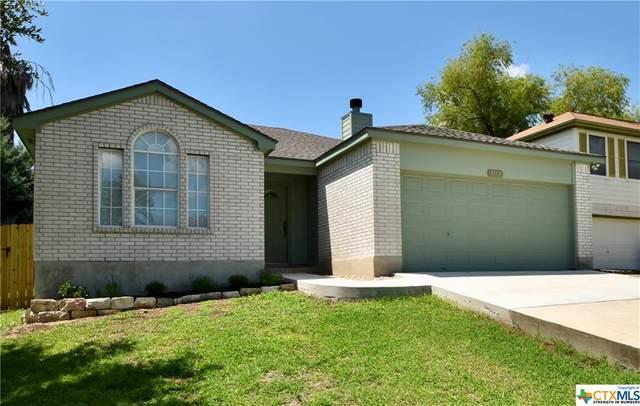 1152 Hilltop Drive, San Marcos, TX 78666 (MLS #447503) :: Brautigan Realty