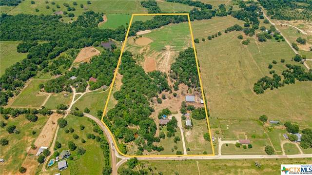 173 County Road 458A, Thorndale, TX 76577 (MLS #447507) :: The Real Estate Home Team