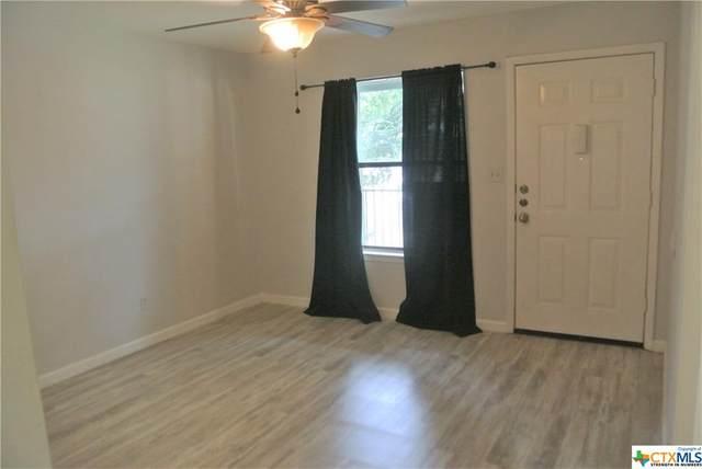 1624 Aquarena Springs Drive C 122, San Marcos, TX 78666 (MLS #447512) :: Rebecca Williams