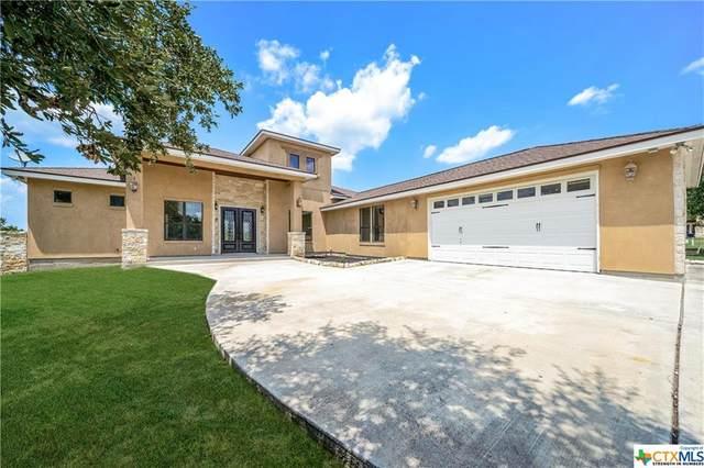 951 Private Road 3702, San Antonio, TX 78253 (MLS #447519) :: Rebecca Williams