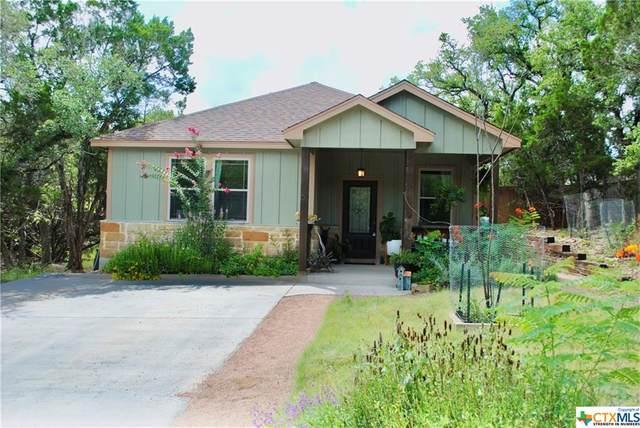 83 Woodacre Drive, Wimberley, TX 78676 (MLS #447524) :: Rebecca Williams