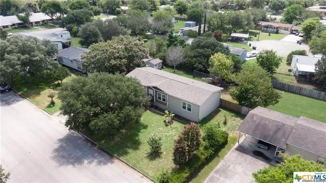1360 Valero Drive, New Braunfels, TX 78130 (MLS #447526) :: RE/MAX Family