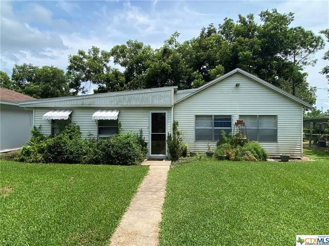 4906 Easley Road, Victoria, TX 77904 (MLS #447527) :: Rutherford Realty Group