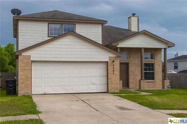 3302 Neel Court, Killeen, TX 76543 (MLS #447534) :: RE/MAX Family