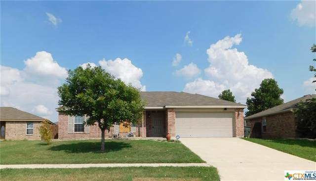 3608 Del Mar Court, Killeen, TX 76549 (MLS #447538) :: Texas Real Estate Advisors