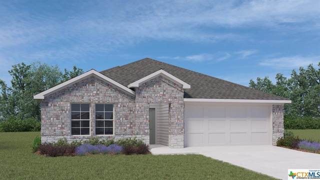 1048 Pronghorn Trail, Seguin, TX 78155 (MLS #447551) :: Kopecky Group at RE/MAX Land & Homes