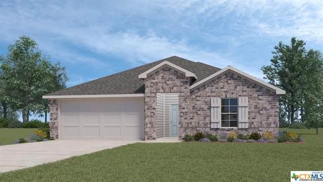 917 Cinnamon Teal, Seguin, TX 78155 (MLS #447553) :: Kopecky Group at RE/MAX Land & Homes