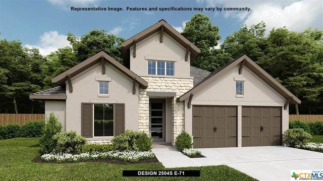 431 Bridle Trail, New Braunfels, TX 78132 (MLS #447555) :: The Real Estate Home Team