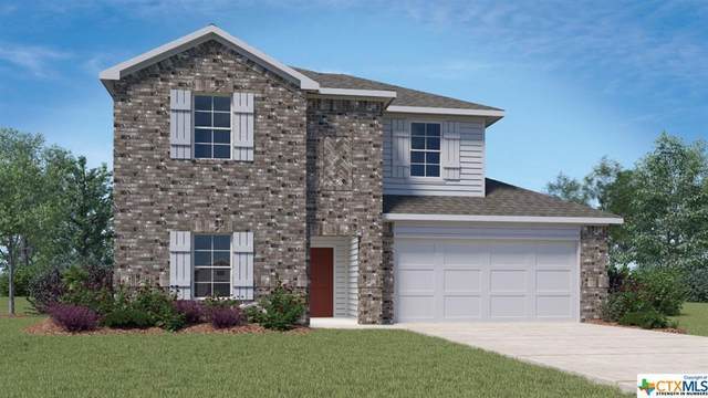 928 Nodding Nixie, Seguin, TX 78155 (MLS #447556) :: Kopecky Group at RE/MAX Land & Homes