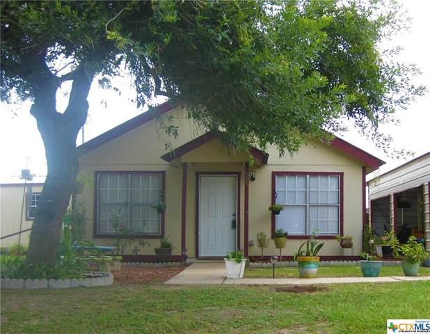 505 Fannin Street, Edna, TX 77957 (MLS #447557) :: Rebecca Williams